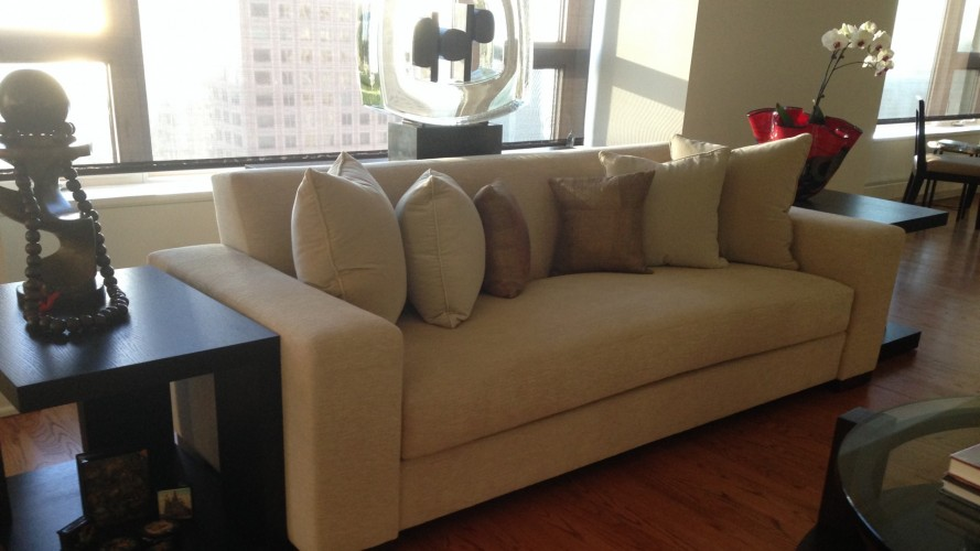 Eurocraft Inc. Is A Custom Upholstered Furniture Manufacturing Company In  Chicago Which Creates High End Custom Furniture For Interior Designers And  ...